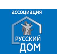Logo for Русский Дом